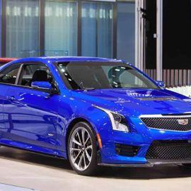 Cadillac Sedans: New & Better Than Ever