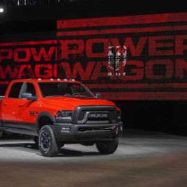 Buying a Dodge Ram Truck