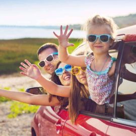 Top Rated Family Cars