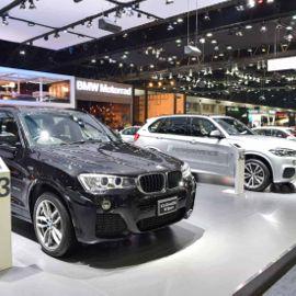 Best Luxury SUV Crossovers
