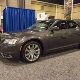 The Impressive Chrysler 300