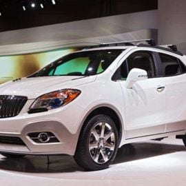 Buick Enclave Myths & Facts