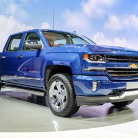 New Chevy Silverado Deals