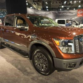 Nissan Titan: What to Know