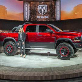 2018 Dodge Ram 1500 Review