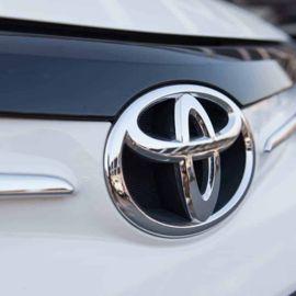 The Luxurious 2018 Toyota Avalon