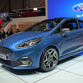 Ford Fiesta: Your Questions Answered