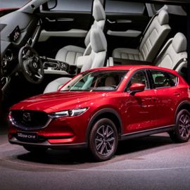 Mazda CX-5: Your Questions Answered