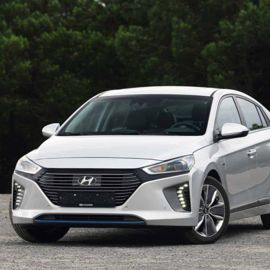 The Most Fuel-Efficient Cars of 2018
