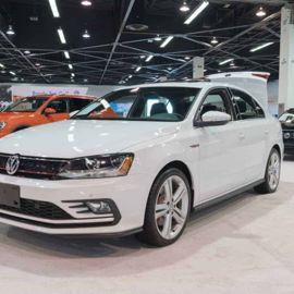The 2018 Volkswagen Jetta