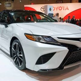 Don't Miss Toyota's Awesome New Lineup