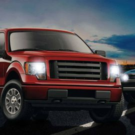 Inside Ford's Newest Truck Line-up