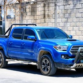 The Best Trucks available in 2018