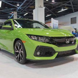 2018 Honda Civic Si Review