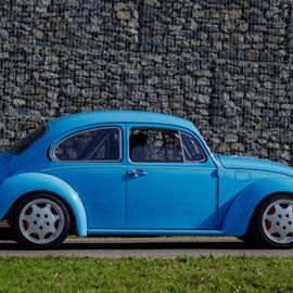 The Newest VW Beetle