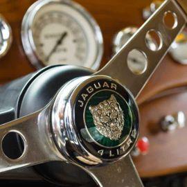 Top Rated Jaguar Models