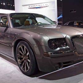 The Stunning Chrysler 300