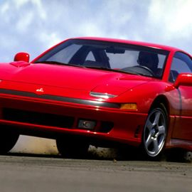 Fastest Cars of the 90s