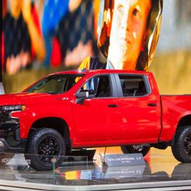 The Best 2019 Pickup Trucks