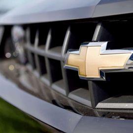 The 2018 Chevy Impala
