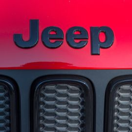 Coming Soon: Jeep Pickup Truck