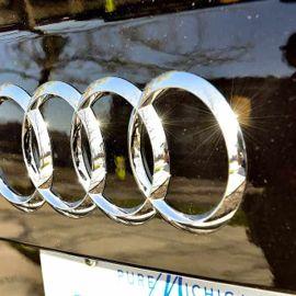 Introducing Audi's New Q4 SUV