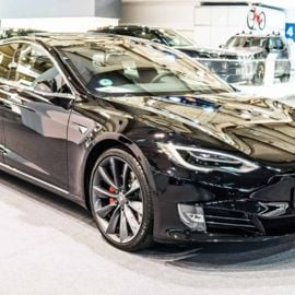 Electric Cars With Longest Ranges