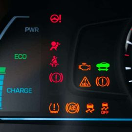 What You Need to Know About Car Warning Lights