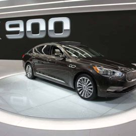 What You Need to Know about the 2019 Kia K900