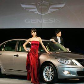 The 2019 Genesis G70