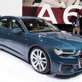 Top Luxury Sedans of 2019