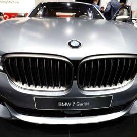 2019 BMW 7-Series Preview