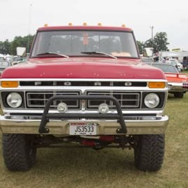 Ford F-150 Through the Years
