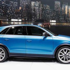 Don't Miss The Audi Q3 SUV