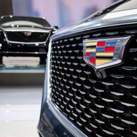 2019 Cadillac CT6 Preview