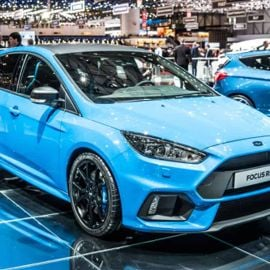 The Awesome Ford Focus