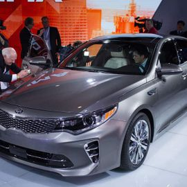 The 2019 Kia Optima: Great Looks in a Powerful Mid-size Package
