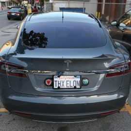 Crazy License Plates That Actually Exist