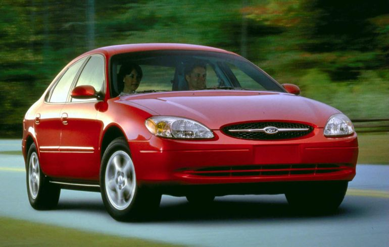 Jacked, Chopped and Shipped Overseas: the Most Stolen Cars Aren't Always Expensive Ones