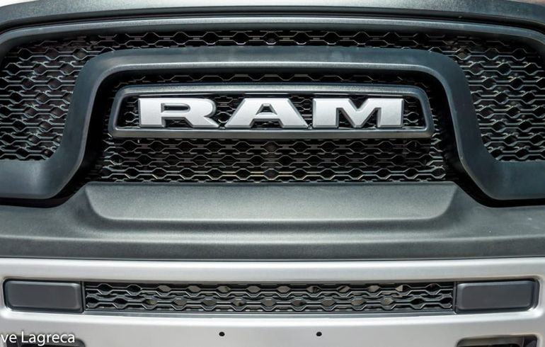 Green Car Journal Selects the Ram 1500 as 2019 Green Truck of the Year