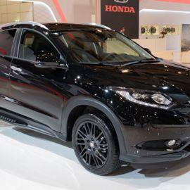 The Affordable New Honda HR-V for 2019