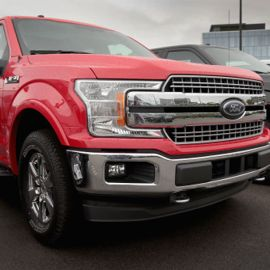 Vehicles That Made the Highest Sales in 2018