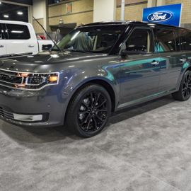 Stay Away from The 2019 Ford Flex