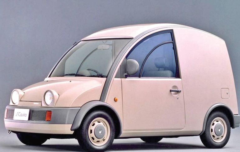 The Ugliest Vehicles In the World
