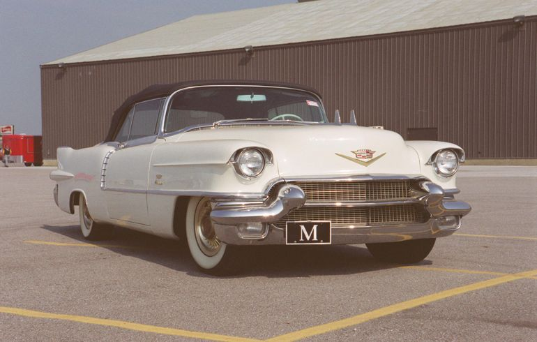 Safety Glass, Pure Class and Lots of Gas: History of the Cadillac