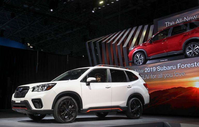 Try to Pick a Winner: The Best SUV of 2019