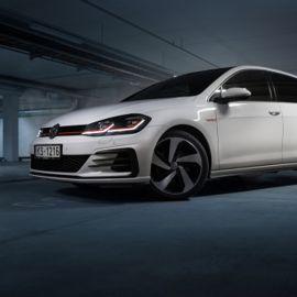 2021 Volkswagen Golf Mark 8