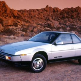 Forgotten Cars From the 1990s