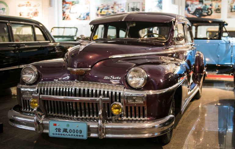 No One Remembers These Automakers Any More