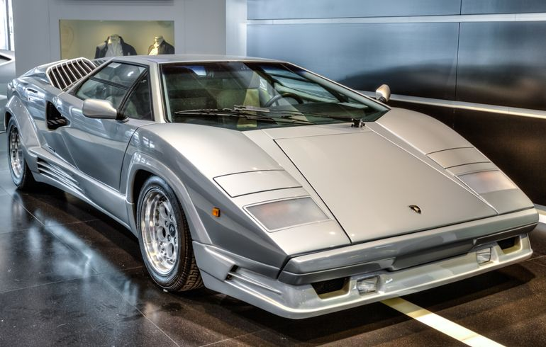 Cars We Love and Have Forgotten From the 70s